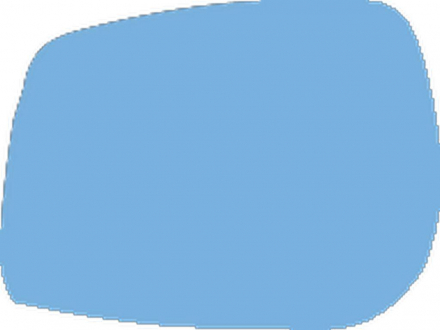 Зеркальный элемент L (без подогрева) Chery Tiggo T11-8202107