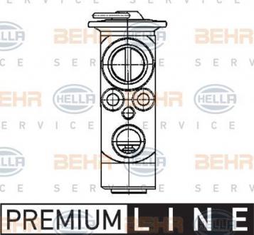 Клапан кондиционера Sprinter/Vito OM646/642/M112/272 03- 8UW351239-361