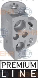 Клапан кондиционера Caddy III 1.2/1.4/1.6/1.9/2.0 SDI/TDI 04- (Premium Line OE) 8UW351239-661