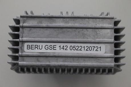 Блок управления свечами накаливания GSE142