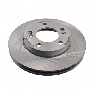Тормозной диск передний ADG043113