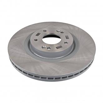 Тормозной диск передний ADG043157