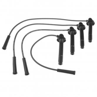 Комплект высоковольтных проводов ADS71611