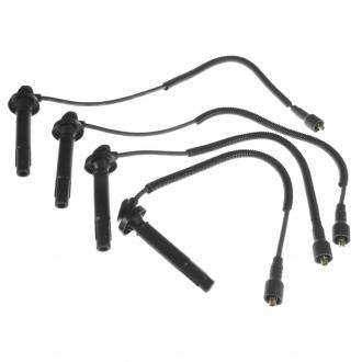 Комплект высоковольтных проводов ADS71614C