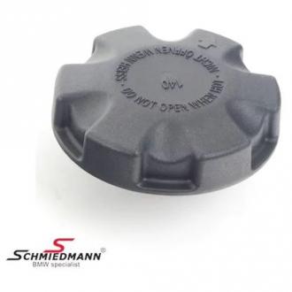 Крышка бачка главного тормозного цилиндра 17117639020