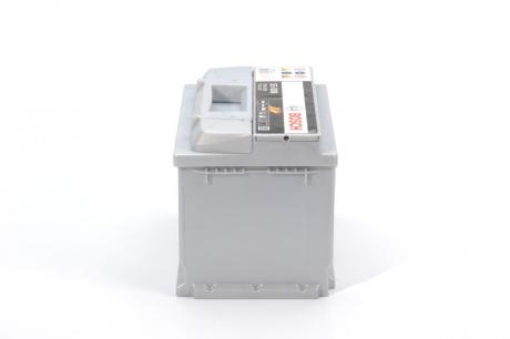 Аккумуляторная батарея 77А 0 092 S50 080