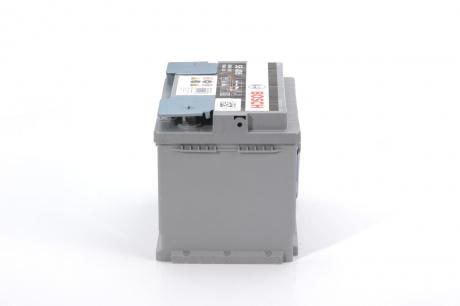 Аккумуляторная батарея 60А 0 092 S5A 050