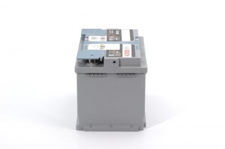 Аккумуляторная батарея 70А 0 092 S5A 080