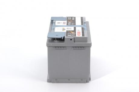 Аккумуляторная батарея 80А 0 092 S5A 110