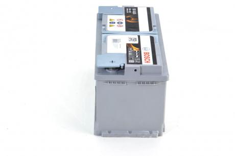 Аккумуляторная батарея 105А 0 092 S5A 150