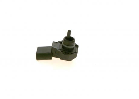 Датчик давления коллектора 0.11 (Германия, BOSCH) A15 CK 480EE-1008060 E050010005 0261230011