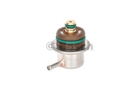 Регулятор давления подачи топлива 0280160557