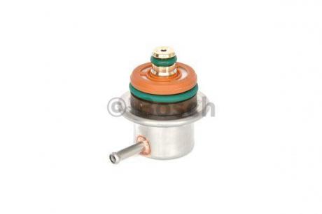Регулятор давления подачи топлива 0280160575