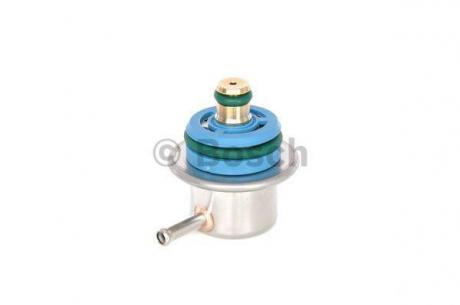 Регулятор давления подачи топлива 0280160587