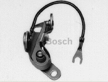 Контактная группа трамблера ВАЗ 2101-07 (Bosch) 1 237 013 804