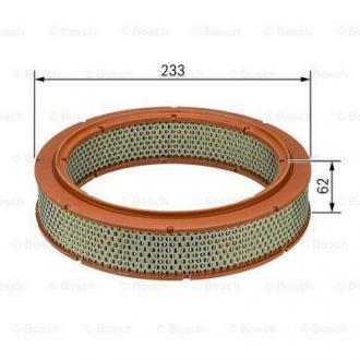 Фильтр воздушный ВАЗ 2101-2110 (карбюратор) (BOSCH) 1457432108