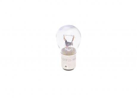 Лампа накаливания, фонарь сигнала тормоза/задний габаритный 1987302215