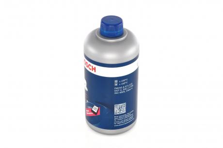 Тормозная жидкость DOT4 (BOSCH) 0.5л 1987479106