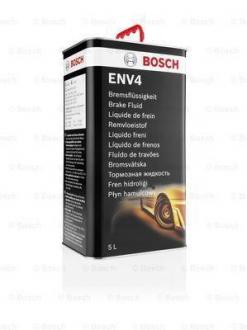 Жидкость торм. ENV4 (5л) (пр-во Bosch) 1 987 479 203
