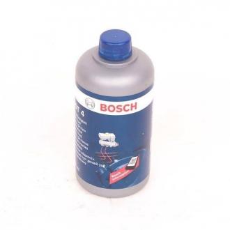 Тормозная жидкость 0.5L BOSCH Chery A13 (ZAZ Forza) DOT-4