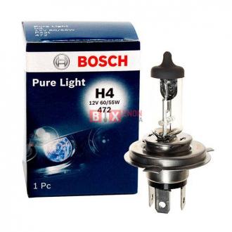 Лампа галогенная BOSCH Chery Tiggo S11-3717017