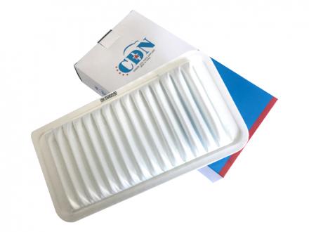 Фильтр воздушный (CDN) EC7 EC7RV FC BYD F3 LIFAN 620 1064000180 1109101-S16 CDN4012