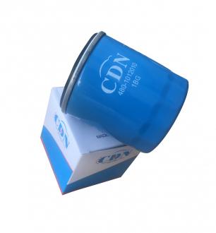 Фильтр масляный (CDN) A13 A15 E5 480-1012010 CDN4014