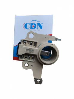 Реле зарядов на генератора Chery Amulet A11-3701160 A11-3701110BC CDN6038