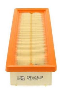 Фильтр воздушный /U744 (CHAMPION) CAF100744P
