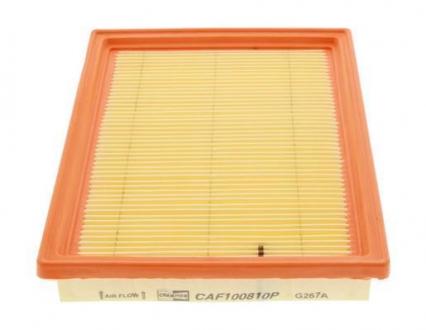 Фильтр воздушный FORD /U810 (CHAMPION) CAF100810P