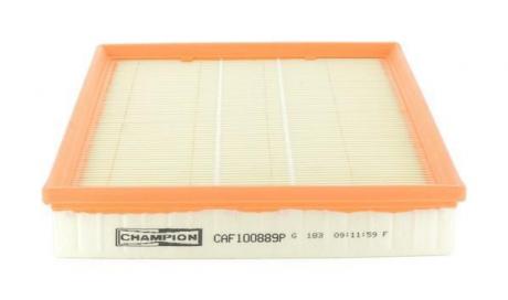 Фильтр воздушный /U889 (пр-во CHAMPION) CAF100889P