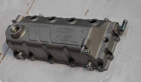 Крышка ГБЦ Chery Forza (A13) 477f-1003030ba