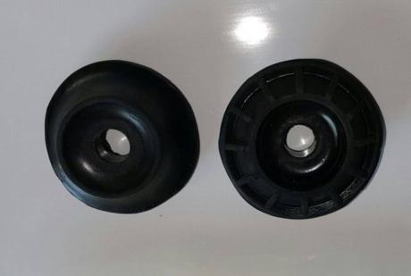 Втулка амортизатора задняя верхняя (оригинал) Chery Amulet /Forza / A11-2911017