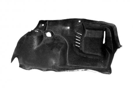 Обивка черная Chery Аmulet (A11-A15) a11-5101010