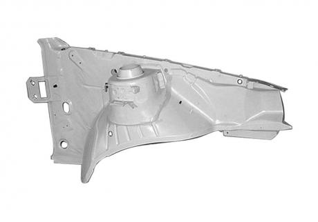 Панель крыла внутренняя A15-8403300BN-DY Chery a15-8403300-dy