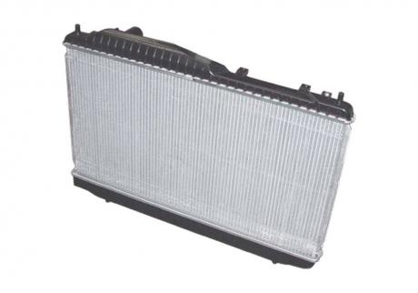 Радиатор охлаждения двигателя Chery b11-1301110