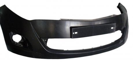 Бампер передний ЗАЗ Chery Forza (оригинал) D-A13L-2803501