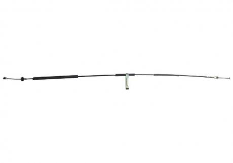 Трос акселератора (оригинал) Chery QQ S11-1108210DA