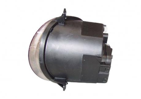 Фара передняя без корректора R Chery QQ S11-3772020