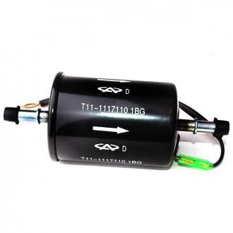 Фильтр топливный оригинал Chery Tiggo 3 T11-1117110