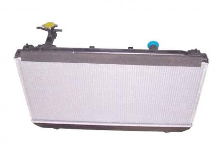 Радиатор охлаждения двигателя Chery t11-1301110ba