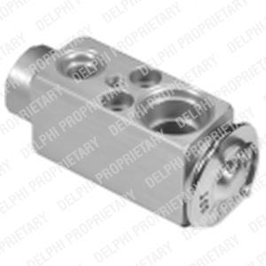 Клапан кондиционера расширительный TSP0585026
