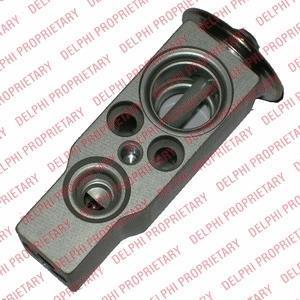 Клапан кондиционера расширительный TSP0585100
