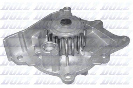 Насос системы охлаждения C145