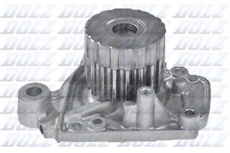 Насос системы охлаждения H129