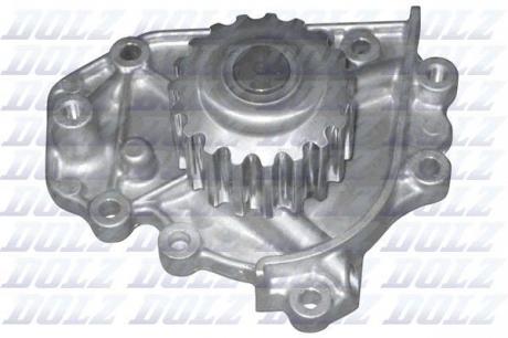Насос системы охлаждения H134
