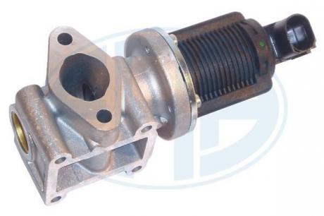 Клапан EGR OPEL SIGN1.9 CDTI 110KW04-;SAAB 9-5 1.9 TiD 110KW06-;LANC 555034