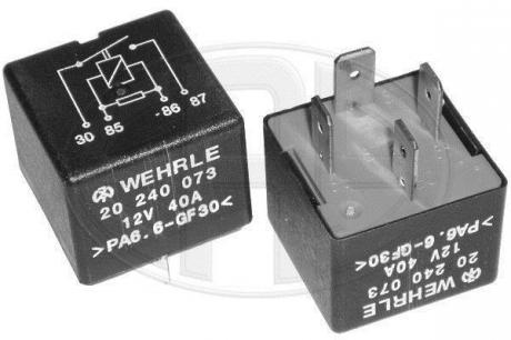 Блок управления вентилятором 661022