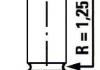 VI0007 ET ENGINETEAM Впускной клапан (фото 2)