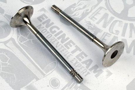 VI0015 ET ENGINETEAM Впускной клапан